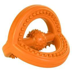 Trixie Грейфер резиновый игрушка для собак, 14 см, резина, арт. 3317