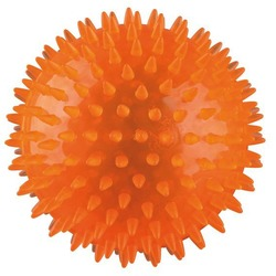 """Trixie """"Мяч игольчатый"""", игрушка для собак, 12 см, арт. 33652"""