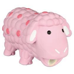 "Trixie ""Овечка"" игрушка для собак, латекс. , 14 см, арт.35195"
