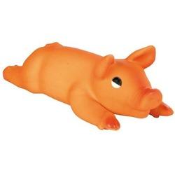 """Trixie """"Поросенок"""" игрушка для собак, латекс, 25 см, арт.3537"""