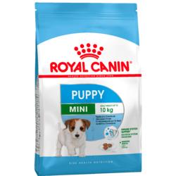 Royal Canine Mini Puppy сухой корм для щенков мелких пород (Роял Канин Мини Паппи)