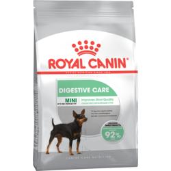 Royal Canine Mini Digestive Care сухой корм для взрослых собак мелких пород с чувствительным пищеварением (Роял Канин МИНИ ДАЙДЖЕСТИВ КЭА)
