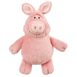 Trixie Shaun the sheep игрушка для собаки поросенок