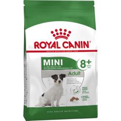 Royal Canine Mini Mature +8 для собак с 8 лет до 12 лет