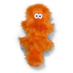 Zogoflex Rowdies игрушка плюшевая для собак Sanders 32х17 см, цвет оранжевый