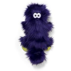 Zogoflex Rowdies игрушка плюшевая для собак Sanders 32х17 см, цвет фиолетовый
