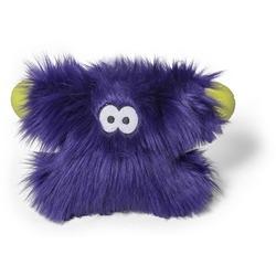 Zogoflex Rowdies игрушка плюшевая для собак Fergus 24х15 см, цвет фиолетовый