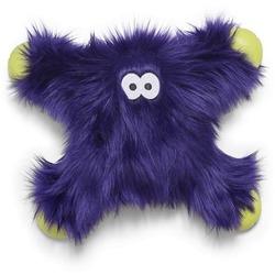 Zogoflex Rowdies игрушка плюшевая для собак Lincoln 28х18 см, цвет фиолетовый