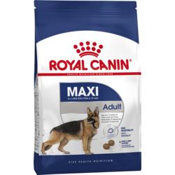 Royal Canine Maxi Adult для взрослых собак крупных пород
