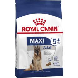 Royal Canine Maxi Adult 5+ сухой корм для взрослых собак крупных пород старше 5 лет (Роял Канин Макси Эдалт 5+)