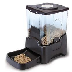 Feedex автокормушка на 6-7 кг корма с ЖК дисплеем