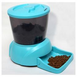 Feedex автокормушка на 2 кг корма для собак мелких пород и кошек