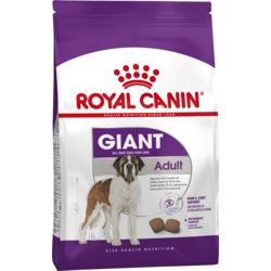 Royal Canine Giant Adult для взрослых собак гигантских пород