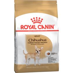 Royal Canine Chihuahua Adult сухой корм для взрослых собак породы чихуахуа (Роял Канин Чихуахуа Эдалт)