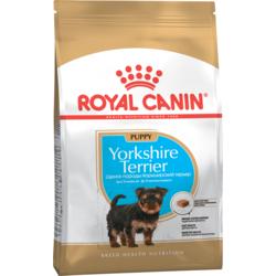 Royal Canine Yorkshire Terrier Junior сухой корм для щенков породы йоркширский терьер (Роял Канин Йоркширский терьер Паппи)