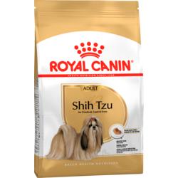 Royal Canine Shih Tzu Adult для взрослых собак породы ши-тцу