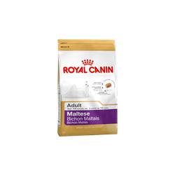Royal Canine Maltese Adult для собак породы мальтийская болонка