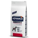 Advance Diabetes Colitis сухой корм для собак при сахарном диабете и колитах
