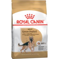 Royal Canine German Shepherd Adult сухой корм для взрослых собак породы немецкая овчарка (Роял Канин Немецкая овчарка Эдалт)
