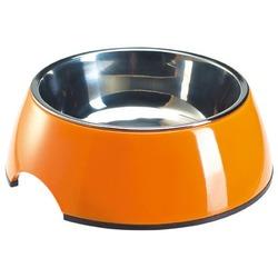 """Superdesign миска меламиновая """"Оранжевая"""""""