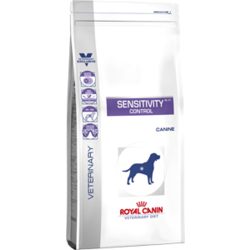 Royal Canine Sensitivity control SC21 с уткой