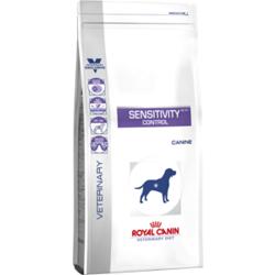 Royal Canine Sensitivity control SC21 с уткой Диета для собак при пищевой аллергии или непереносимости