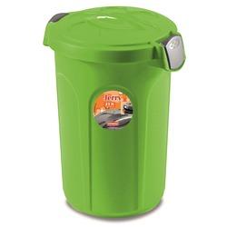 Stefanplast контейнер для хранения сухого корма, цвет салатовый