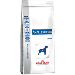 Royal Canine Anallergenic AN18 диета для собак при пищевой аллергии или непереносимости