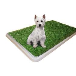 """Potty Patch туалет для собак с покрытием """"Травка"""", 68х43 см."""