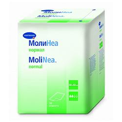 Hartmann пеленки MoliNea normal, 30 шт.