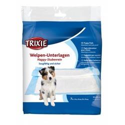 Trixie пеленки впитывающие для щенков, 30 х 50 см, 7шт.