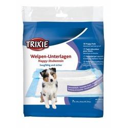 Trixie пеленки впитывающие для щенков с ароматом лаванды, 40 х 60 см, 7шт.