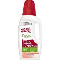 8in1 уничтожитель пятен и запахов от собак NM универсальный с ароматом дыни 946 мл
