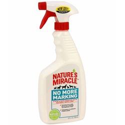 8 in 1 уничтожитель запахов и пятен против повторных меток, No More Marking спрей 709 мл.