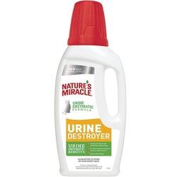 8in1 уничтожитель пятен, запахов и осадка от мочи собак NM Urine Destroyer 945 мл