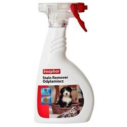 Beaphar stain remover спрей пятновыводитель, 400 мл