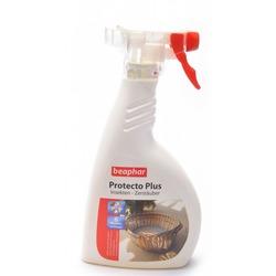 Beaphar Protecto Plus спрей от паразитов, 400 мл