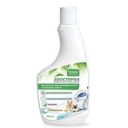 Pchelodar Зоостирка Универсальное моющее средство для устранения пятен и неприятных запахов.