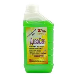 ДезоСан уничтожитель запахов, концентрат, 1л.