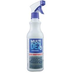 Тефлекс-Вет МультиДез спрей для мытья и дезинфекции поверхностей