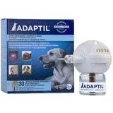 Ceva Адаптил «D.A.P. феромон для собак» модулятор поведения для собак (комплект)