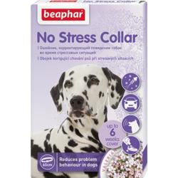 Beaphar Успокаивающий ошейник No Stress Collar для собак, 65 см, арт.13228