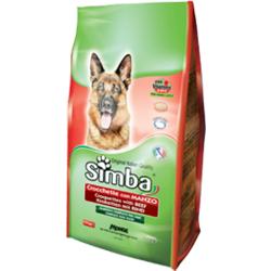 Monge Simba Dog корм для собак с говядиной