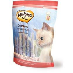 Мнямс корм для взрослых кошек Оссобуко по-милански (с ягненком)