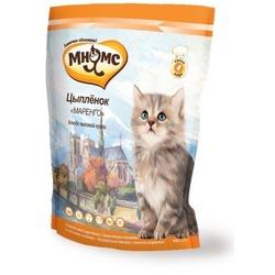 """Мнямс корм для котят Цыпленок """"Маренго"""""""