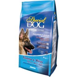 Monge Special Dog тунец/рис, корм для собак с чувствительной кожей и пищеварением