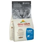 Almo Nature Functional Adult Sterilised Salmon and Rice для кастрированных кошек с лососем и рисом