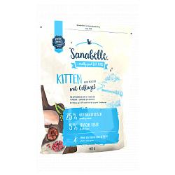 Bosch Sanabelle Kitten сухой корм для котят и беременных кошек