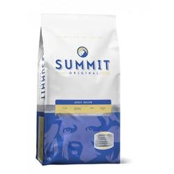 Summit holistic Для собак три вида мяса c цыпленком, лососем и ягненком, Original Three Meat, Adult Recipe DF, 12,7 кг