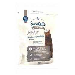 Bosch Sanabelle Urinary корм для кошек с проблемами мочевыделительной системы